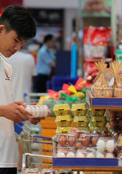 TP.HCM triển khai các chương trình bình ổn thị trường năm 2018
