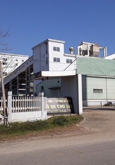 Quảng Nam báo cáo Thủ tướng về Nhà máy Sô Đa nợ gần 3000 tỷ đồng