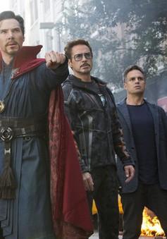 """Bom tấn """"Avengers: Cuộc chiến vô cực"""" phá kỷ lục doanh thu mở màn mọi thời đại"""