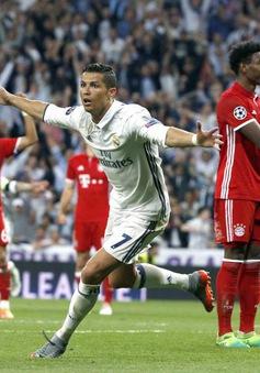 Lịch trực tiếp bóng đá bán kết lượt về Champions League: Real – Bayern, Roma – Liverpool