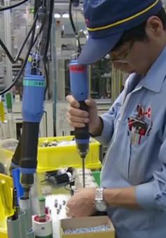 Làm việc cùng robot - Kỹ năng thời đại công nghiệp 4.0