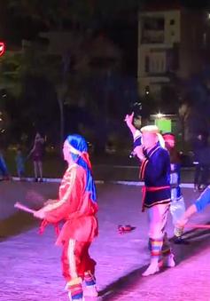 Sôi động lễ hội âm nhạc đường phố tại Phú Yên