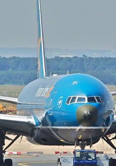 Vietnam  Airlines thông tin bước đầu về nguyên nhân sự cố hạ cánh tại sân bay Cam Ranh
