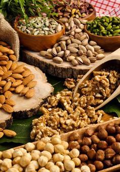 Lợi ích của việc thường xuyên ăn ngũ cốc nguyên hạt