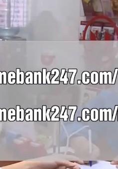Hàng loạt ngân hàng cảnh báo website lừa đảo