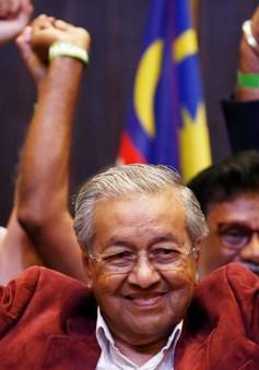 Tân Thủ tướng Malaysia có thể tại vị 1-2 năm nữa