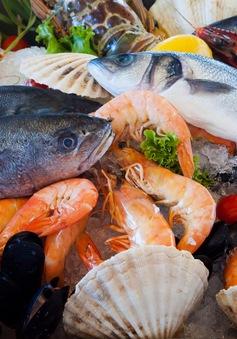 Phòng ngộ độc hải sản khi ăn