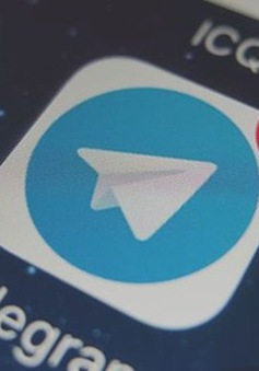 Giới chức Iran bất đồng về quyết định cấm Telegram