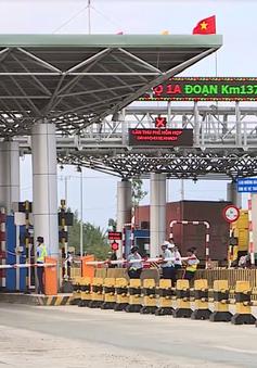 Giảm 100% phí xe loại 1 tại 20 xã thuộc thị xã Ninh Hòa qua BOT Ninh Lộc, Khánh Hòa