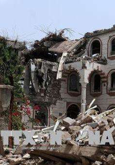 Liên Hợp Quốc quan ngại tình hình xung đột tại Yemen