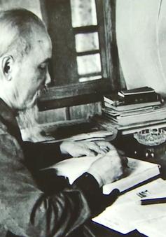 Chủ tịch Hồ Chí Minh - Biểu tượng về đạo đức cách mạng