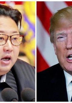 Tổng thống Mỹ muốn chấm dứt cuộc khủng hoảng Triều Tiên ngay trong nhiệm kỳ