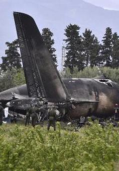 Rơi máy bay tại Tây Ban Nha, 3 người thiệt mạng