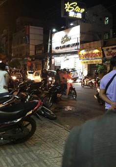Băng trộm tấn công nhóm hiệp sỹ đường phố: 2 người chết, 3 người bị thương