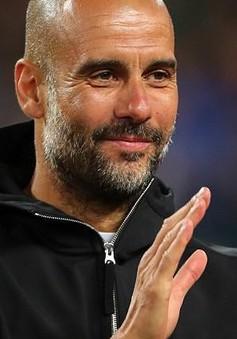Pep Guardiola khích lệ sao trẻ rời Man City