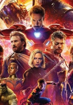 Vũ trụ điện ảnh siêu anh hùng đã đi đến cạn kiệt ý tưởng?