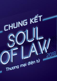 """Soul of Law 2018 """"Surpass Our Limits"""" – vượt qua giới hạn bản thân, vượt qua thành kiến Luật chỉ gói gọn trong sách vở"""