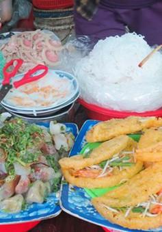 Bánh Nam Phổ - Hương vị chân quê