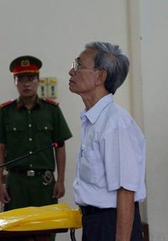 Đề nghị xem xét lại vụ án Nguyễn Khắc Thủy dâm ô trẻ em