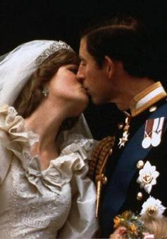 Lễ cưới Hoàng gia Anh trong 100 năm qua