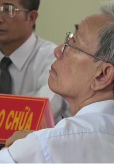 Dư luận bất bình sau phiên tòa phúc thẩm vụ Nguyễn Khắc Thủy dâm ô trẻ em