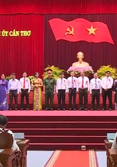 Cần Thơ: Khen thưởng 128 tập thể, cá nhân về thực hiện Chỉ thị 05 của Bộ Chính trị
