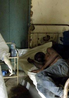 Ebola - Một trong những đại dịch gây ám ảnh nhất đối với thế giới