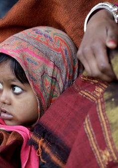 """Gần 240.000 bé gái Ấn Độ tử vong do định kiến """"trọng nam khinh nữ"""""""