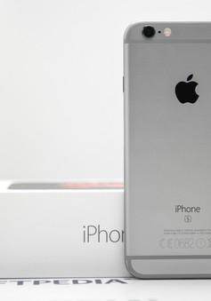 iPhone lại bất ngờ nổ tung