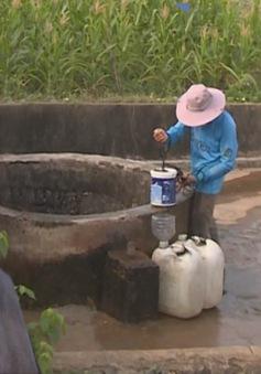 Quảng Ngãi: Dự án cấp nước ngọt tại đảo Lý Sơn bị nhiễm mặn