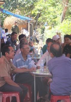 """Cộng đồng chung tay hỗ trợ gia đình """"Hiệp sĩ"""" Nguyễn Văn Thôi"""