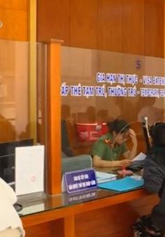 Lỗ hổng trong quản lý tạm trú tạm vắng cho người nước ngoài