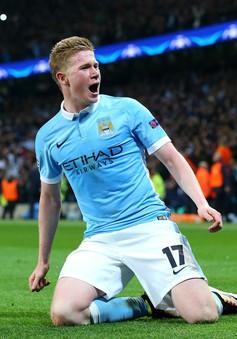 Top những bàn thắng đẹp nhất Ngoại hạng Anh 2017/18