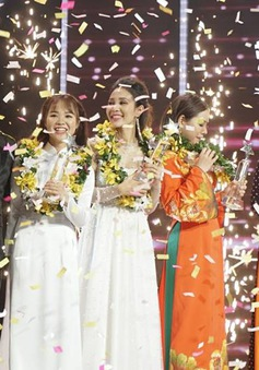 Chung kết Thần tượng Bolero 2018: Học trò Ngọc Sơn đăng quang ngôi vị quán quân