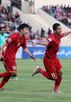 Bảng xếp hạng FIFA: ĐT Việt Nam tăng 1 bậc, dẫn đầu Đông Nam Á
