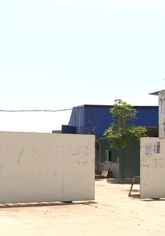 Hưng Yên: Thiếu đánh giá tác động môi trường, nhà máy vẫn hoạt động