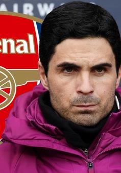 Arteta đồng ý thay thế Wenger tại Arsenal