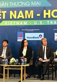 Diễn đàn Thương mại Việt Nam - Hoa Kỳ