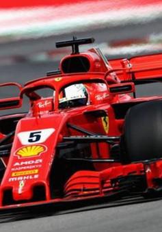Đội đua Ferrari bị ban tổ chức F1 điều tra