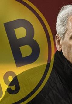 Borussia Dortmund tìm được HLV mới