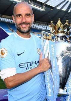 Pep Guardiola thổ lộ tham vọng lớn không tưởng tại Man City
