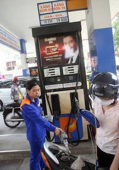 Cần cẩn trọng tăng ở mức hợp lý thuế bảo vệ môi trường với xăng dầu