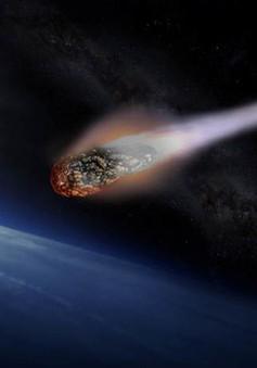 Một thiên thạch vừa bay sát Trái đất nhất trong vòng 2 thế kỷ qua