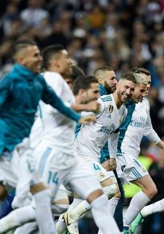 Vào chung kết Champions League, Real xác lập nhiều kỷ lục ấn tượng