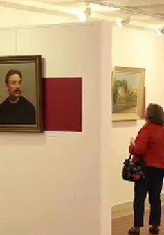 Bảo tàng Pháp trưng bày tranh giả