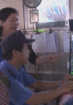 Đồng Tháp xử lý 150 vụ vi phạm an ninh trật tự nhờ camera