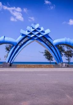Quảng Trị sôi động mùa du lịch biển