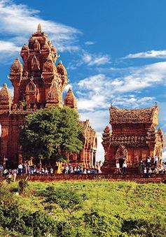 Hơn 22.500 lượt du khách đến Ninh Thuận trong dịp nghỉ lễ