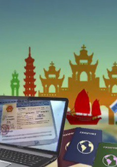 Nhiều điểm nghẽn trong chính sách miễn thị thực