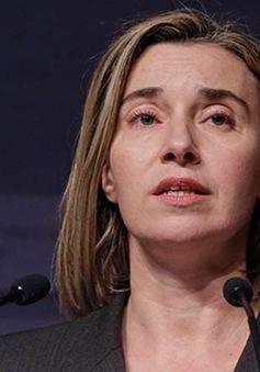 EU khẳng định Iran tuân thủ thỏa thuận hạt nhân